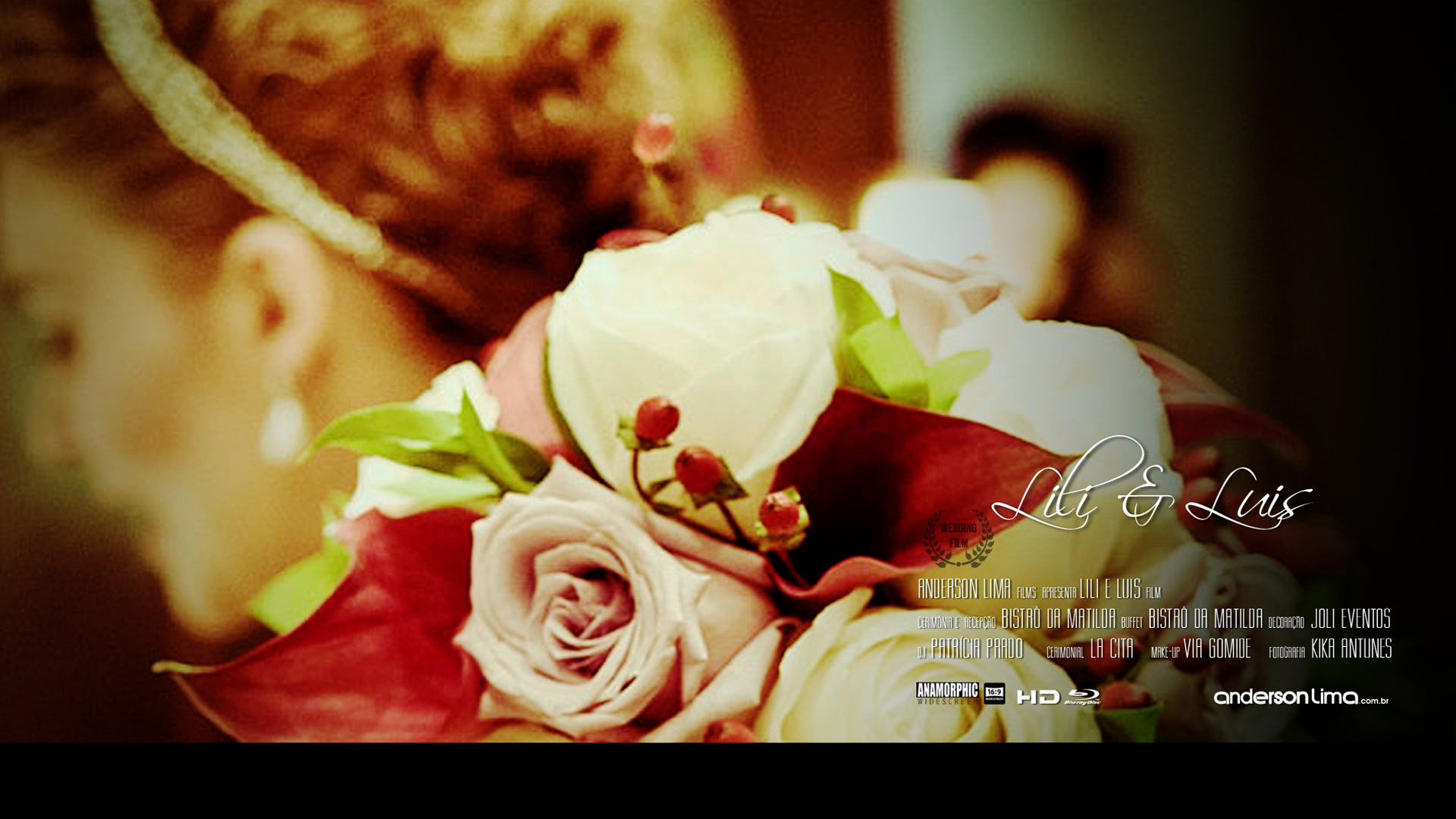 Lili & Luis – Trailer – mini wedding
